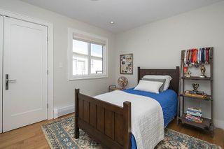 "Photo 17: 301 2255 YORK Avenue in Vancouver: Kitsilano Condo for sale in ""BEACH HOUSE"" (Vancouver West)  : MLS®# R2458588"
