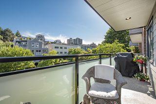 "Photo 26: 301 2255 YORK Avenue in Vancouver: Kitsilano Condo for sale in ""BEACH HOUSE"" (Vancouver West)  : MLS®# R2458588"