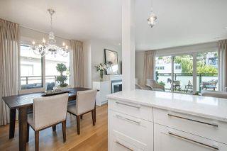 "Photo 7: 301 2255 YORK Avenue in Vancouver: Kitsilano Condo for sale in ""BEACH HOUSE"" (Vancouver West)  : MLS®# R2458588"