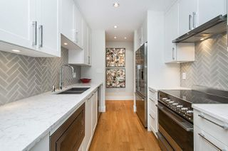 "Photo 5: 301 2255 YORK Avenue in Vancouver: Kitsilano Condo for sale in ""BEACH HOUSE"" (Vancouver West)  : MLS®# R2458588"