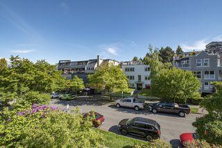 "Photo 27: 301 2255 YORK Avenue in Vancouver: Kitsilano Condo for sale in ""BEACH HOUSE"" (Vancouver West)  : MLS®# R2458588"