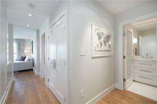 "Photo 13: 301 2255 YORK Avenue in Vancouver: Kitsilano Condo for sale in ""BEACH HOUSE"" (Vancouver West)  : MLS®# R2458588"