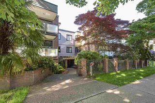 "Photo 22: 301 2255 YORK Avenue in Vancouver: Kitsilano Condo for sale in ""BEACH HOUSE"" (Vancouver West)  : MLS®# R2458588"