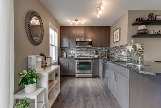 Photo 19: 38 1140 CHAPPELLE Boulevard in Edmonton: Zone 55 Townhouse for sale : MLS®# E4199092