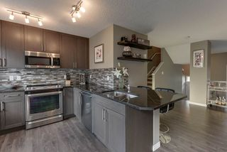 Photo 24: 38 1140 CHAPPELLE Boulevard in Edmonton: Zone 55 Townhouse for sale : MLS®# E4199092