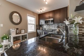 Photo 18: 38 1140 CHAPPELLE Boulevard in Edmonton: Zone 55 Townhouse for sale : MLS®# E4199092