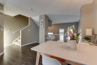 Photo 15: 38 1140 CHAPPELLE Boulevard in Edmonton: Zone 55 Townhouse for sale : MLS®# E4199092