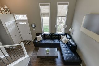 Photo 16: 38 1140 CHAPPELLE Boulevard in Edmonton: Zone 55 Townhouse for sale : MLS®# E4199092
