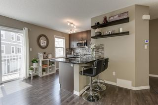 Photo 17: 38 1140 CHAPPELLE Boulevard in Edmonton: Zone 55 Townhouse for sale : MLS®# E4199092