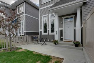 Photo 35: 38 1140 CHAPPELLE Boulevard in Edmonton: Zone 55 Townhouse for sale : MLS®# E4199092