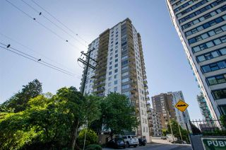 "Photo 1: 208 1251 CARDERO Street in Vancouver: West End VW Condo for sale in ""SURFCREST"" (Vancouver West)  : MLS®# R2460577"
