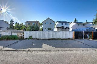 Photo 44: 321 FALSHIRE Drive NE in Calgary: Falconridge Detached for sale : MLS®# C4301765