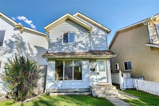 Photo 2: 321 FALSHIRE Drive NE in Calgary: Falconridge Detached for sale : MLS®# C4301765