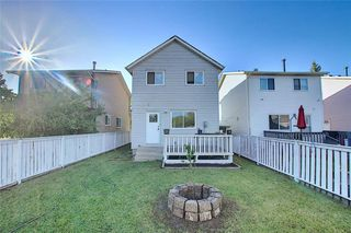 Photo 41: 321 FALSHIRE Drive NE in Calgary: Falconridge Detached for sale : MLS®# C4301765