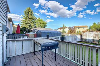 Photo 16: 321 FALSHIRE Drive NE in Calgary: Falconridge Detached for sale : MLS®# C4301765