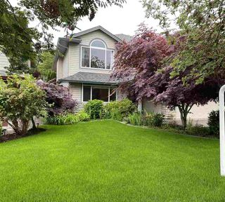"""Main Photo: 11671 238A Street in Maple Ridge: Cottonwood MR House for sale in """"RICHWOOD PARK"""" : MLS®# R2467413"""