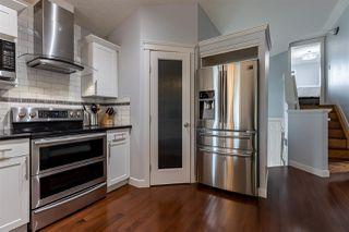 Photo 14: 51 Newport Crescent: St. Albert House for sale : MLS®# E4204708