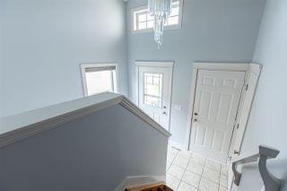 Photo 23: 51 Newport Crescent: St. Albert House for sale : MLS®# E4204708