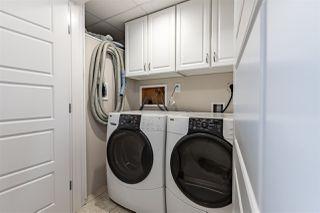 Photo 44: 51 Newport Crescent: St. Albert House for sale : MLS®# E4204708