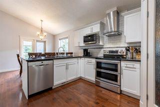 Photo 9: 51 Newport Crescent: St. Albert House for sale : MLS®# E4204708