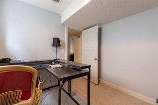 Photo 39: 51 Newport Crescent: St. Albert House for sale : MLS®# E4204708