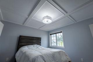 Photo 30: 51 Newport Crescent: St. Albert House for sale : MLS®# E4204708