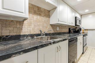 Photo 43: 51 Newport Crescent: St. Albert House for sale : MLS®# E4204708