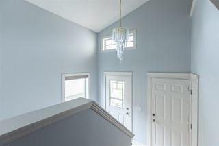 Photo 22: 51 Newport Crescent: St. Albert House for sale : MLS®# E4204708