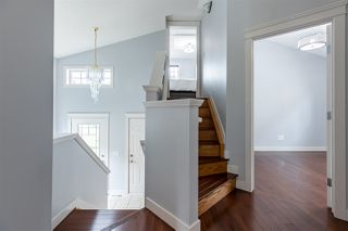 Photo 21: 51 Newport Crescent: St. Albert House for sale : MLS®# E4204708