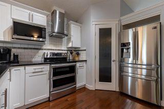 Photo 15: 51 Newport Crescent: St. Albert House for sale : MLS®# E4204708