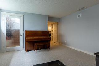 Photo 34: 51 Newport Crescent: St. Albert House for sale : MLS®# E4204708