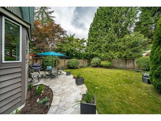 Photo 34: 3986 FRAMES Place in North Vancouver: Indian River House for sale : MLS®# R2475314