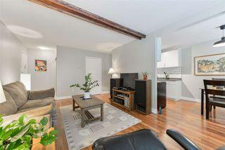 Main Photo: 59 5615 105 Street in Edmonton: Zone 15 Condo for sale : MLS®# E4206230