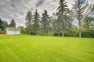 Photo 44: 32 MARLBORO Road in Edmonton: Zone 16 House for sale : MLS®# E4207896