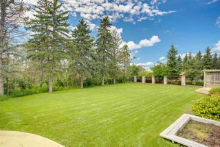 Photo 47: 32 MARLBORO Road in Edmonton: Zone 16 House for sale : MLS®# E4207896