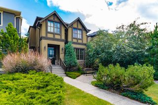 Photo 1: 3812 15A Street SW in Calgary: Altadore Detached for sale : MLS®# A1019070