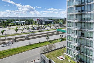 Photo 17: 708 3820 BRENTWOOD Road NW in Calgary: Brentwood Apartment for sale : MLS®# A1021792