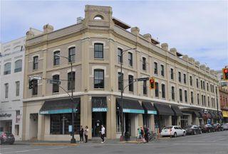 Main Photo: 301 610 Johnson St in : Vi Downtown Condo Apartment for sale (Victoria)  : MLS®# 851261