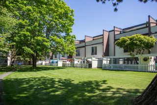 "Photo 23: 41 10200 4TH Avenue in Richmond: Steveston North Townhouse for sale in ""MANOAH VILLAGE"" : MLS®# R2485817"