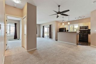 Photo 4: 1218 604 East Lake Boulevard NE: Airdrie Apartment for sale : MLS®# A1023552