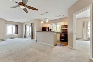 Photo 3: 1218 604 East Lake Boulevard NE: Airdrie Apartment for sale : MLS®# A1023552