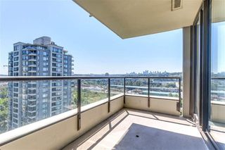 """Photo 2: 1806 4118 DAWSON Street in Burnaby: Brentwood Park Condo for sale in """"TANDEM"""" (Burnaby North)  : MLS®# R2490080"""