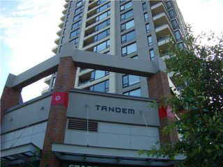 """Photo 8: 1806 4118 DAWSON Street in Burnaby: Brentwood Park Condo for sale in """"TANDEM"""" (Burnaby North)  : MLS®# R2490080"""