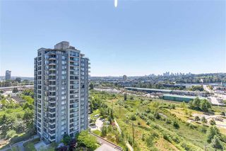 """Photo 5: 1806 4118 DAWSON Street in Burnaby: Brentwood Park Condo for sale in """"TANDEM"""" (Burnaby North)  : MLS®# R2490080"""