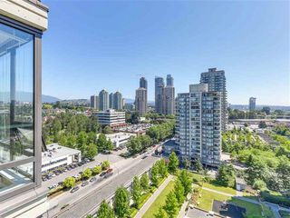 """Photo 4: 1806 4118 DAWSON Street in Burnaby: Brentwood Park Condo for sale in """"TANDEM"""" (Burnaby North)  : MLS®# R2490080"""