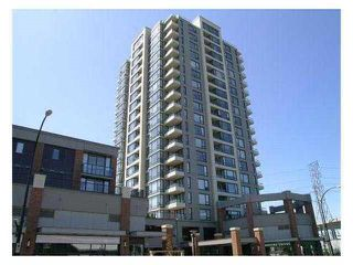 """Photo 9: 1806 4118 DAWSON Street in Burnaby: Brentwood Park Condo for sale in """"TANDEM"""" (Burnaby North)  : MLS®# R2490080"""