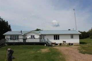 Photo 1: NW-14-55-7-W4th County of Two Hills: Rural Two Hills County House for sale : MLS®# E4213072