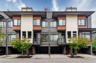 """Photo 30: 30 7811 209 Avenue in Langley: Willoughby Heights Townhouse for sale in """"EXCHANGE"""" : MLS®# R2510009"""