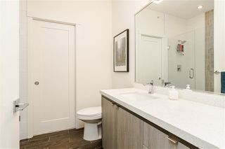 """Photo 22: 30 7811 209 Avenue in Langley: Willoughby Heights Townhouse for sale in """"EXCHANGE"""" : MLS®# R2510009"""