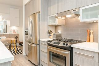 """Photo 6: 30 7811 209 Avenue in Langley: Willoughby Heights Townhouse for sale in """"EXCHANGE"""" : MLS®# R2510009"""